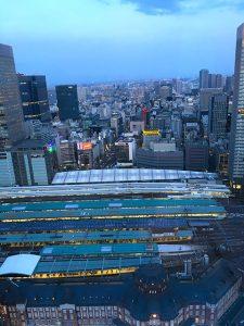 東京駅(投稿者:ぽん)
