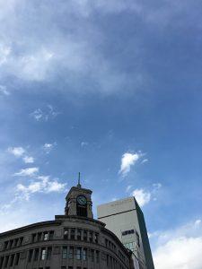 東京都銀座4丁目(投稿者:ぽん)