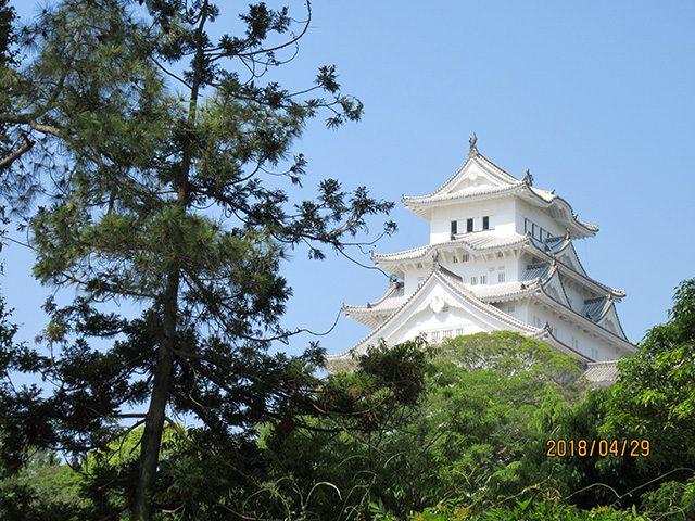 兵庫県姫路城(投稿者:城主さま)