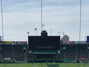 阪神甲子園球場(投稿者:とらとらとぱぱちはる)