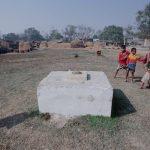 チュンダの村