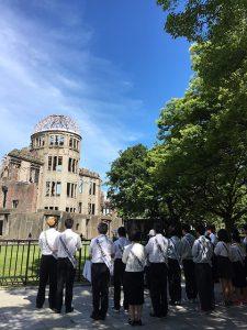 原爆ドーム(投稿者:はたこ)