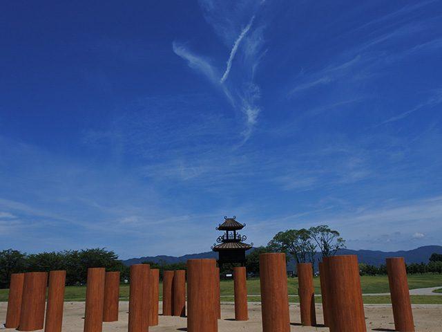 奈良 唐古・鍵遺跡史跡公園(投稿者:Sカメラマン)