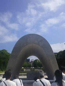 広島平和記念公園(投稿者:tabo)