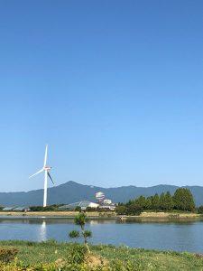 滋賀 びわ湖(投稿者:Plumeria)