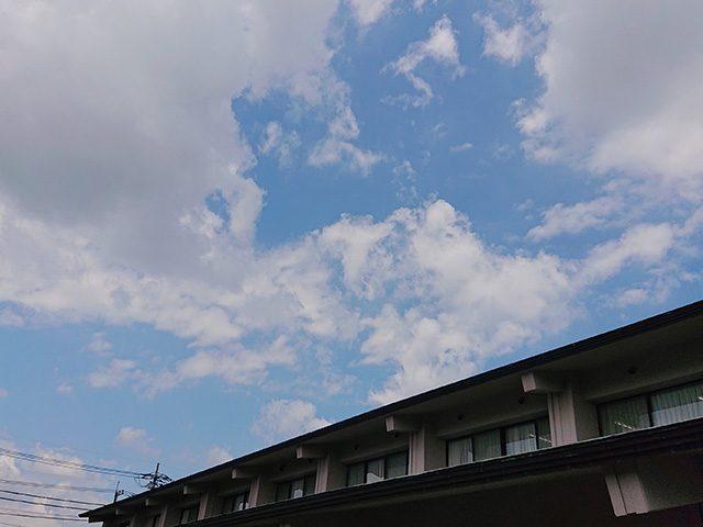小平教会駐車場(投稿者:minemaru GT)
