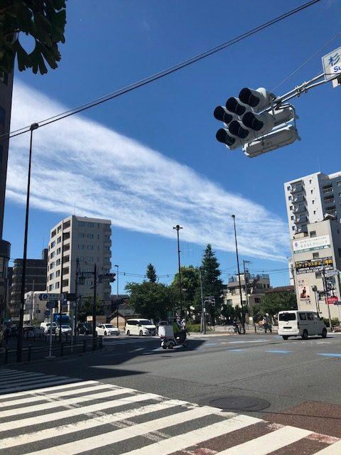 東京都・杉並(投稿者:great spirits)