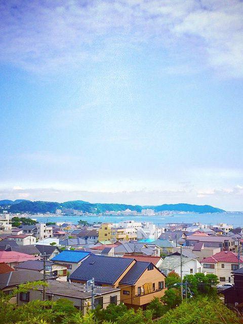 神奈川県・鎌倉(投稿者:黄色いバラ)