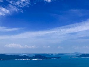 屋島山頂より瀬戸内海(投稿者:そごにゃん)