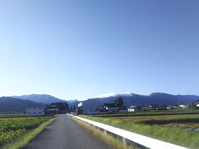 富山県砺波市(投稿者:ノブ)