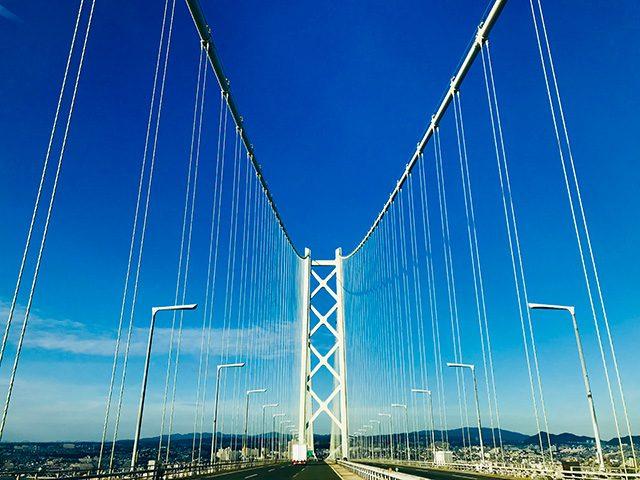 明石海峡大橋(投稿者:そごにゃん)