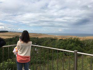鳥取砂丘(投稿者:友里江)