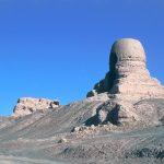モアール仏塔