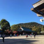 橿原神宮(投稿者:友里江)