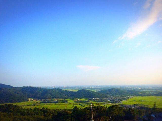 茨城県・筑波山(投稿者:おりひめ☆)