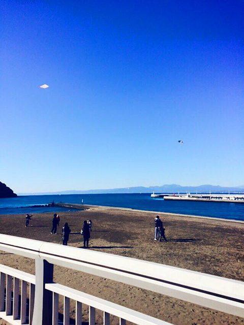 神奈川県・江の島(投稿者:黄色いバラ))