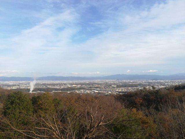 奈良県 明神山(投稿者:三段原のクララ)