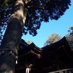 埼玉県秩父市三峰神社(投稿者:放浪人)