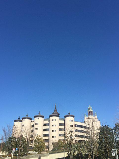 東京都杉並区(投稿者:のび太)