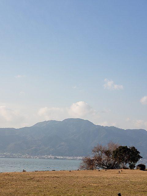 滋賀県草津市(投稿者:おたすきタヌキのお父さん)