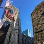 ニューヨーク セント・パトリック大聖堂(投稿者:まーちゃん)