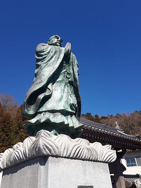 波木井山 圓實寺(投稿者:放浪人)