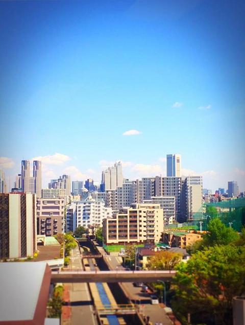 東京都杉並区(投稿者:桃鉄子)