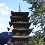 奈良・興福寺五重塔(国宝)(投稿者:城主さま)