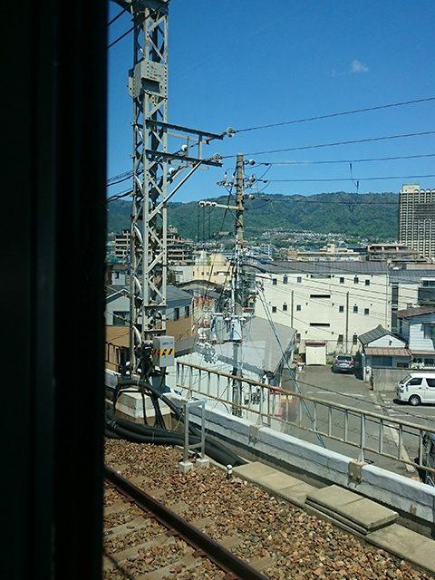 阪神電車(投稿者:とよ)