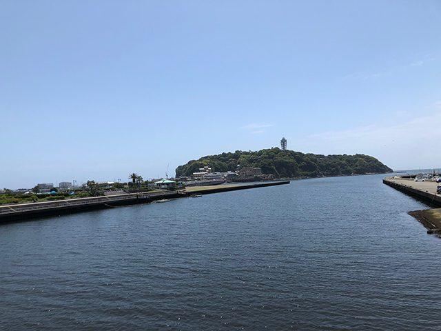 江の島(投稿者:M.I.)