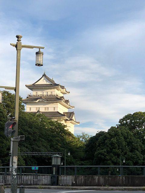 神奈川県・小田原城(投稿者:桃鉄子)