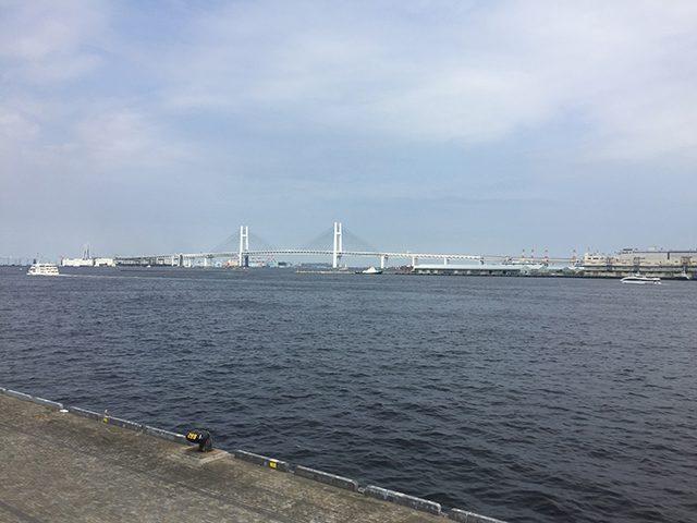 横浜市山下ふ頭(投稿者:miya)