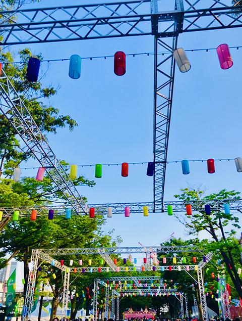 東京都・代々木公園(投稿者:おりひめ☆)