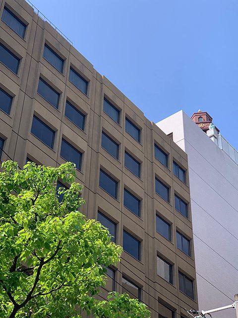 大阪普門館(投稿者:神戸のそごにゃん)