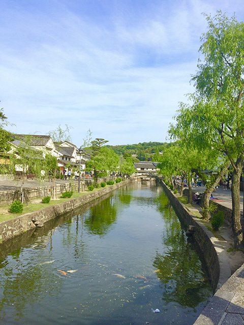 岡山県倉敷市・美観地区(投稿者:おりひめ☆)