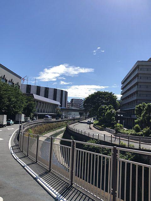 東京都・杉並区(投稿者:おりひめ☆)