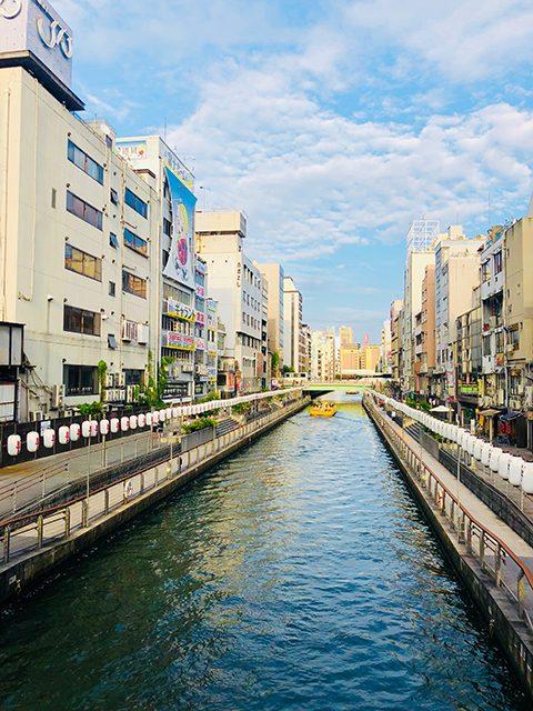 大阪・道とん堀(投稿者:おりひめ☆)