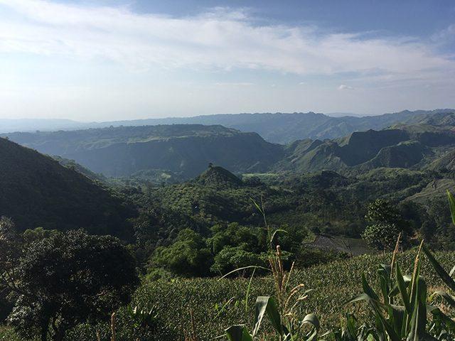 フィリピン・ミンダナオ島(投稿者:チビ)