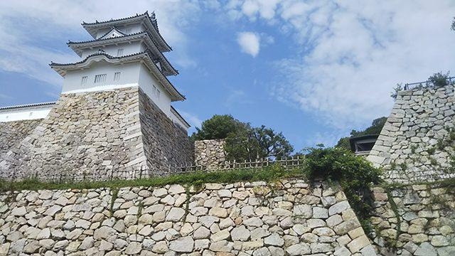 明石城(投稿者:きったかこうじ)