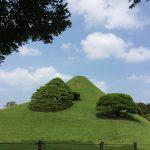 熊本県・水前寺公園 (投稿者:黄色いバラ )