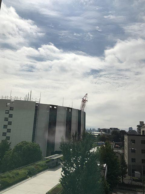 東京都杉並区普門館(投稿者:TongYai)