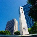 西新宿・アイランドタワー(投稿者:桃鉄子)