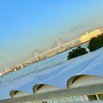 横浜・赤レンガ倉庫(投稿者:黄色いバラ)