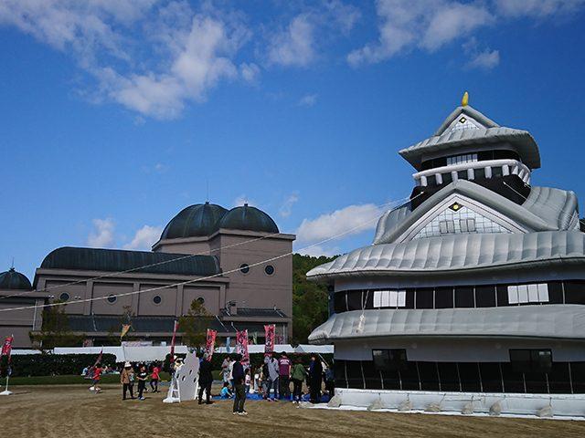 滋賀県安土町(投稿者:琵琶湖大ナマズ )