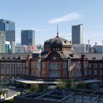東京駅前(投稿者:くぼっち)