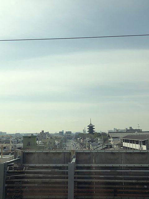 京都駅 (投稿者:桃鉄子)