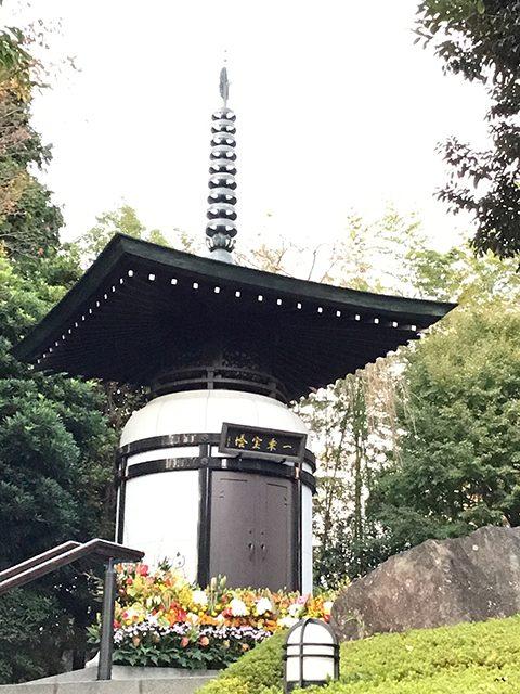 一乗宝塔(投稿者:昌孝&団参)