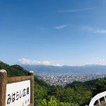 山梨県・甲府市(投稿者:黄色いバラ)