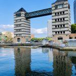 横浜・運河パーク(投稿者:おりひめ☆)