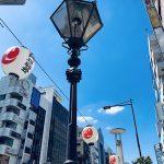 東京・芝大門(投稿者:黄色いバラ)